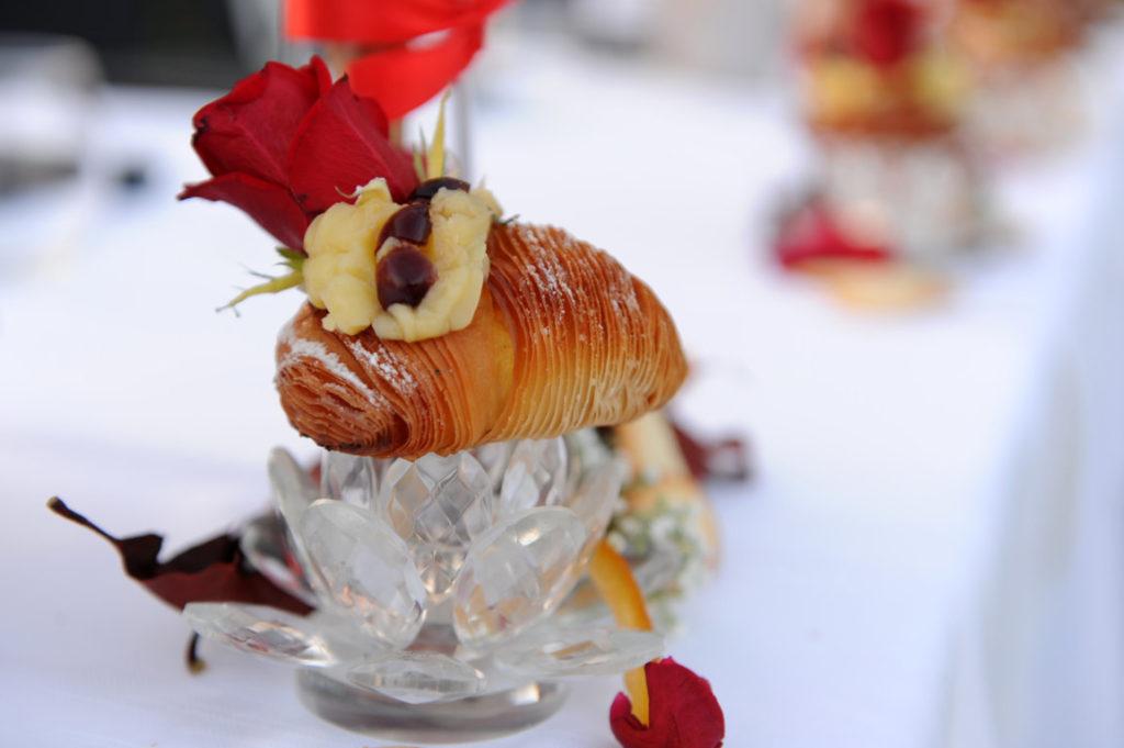 Il Santarosa Pastry Cup ricorderà Alfonso Pepe