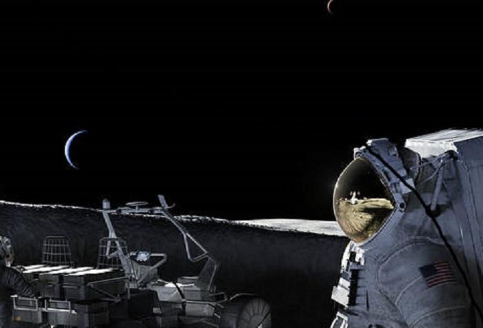 Nasa, piano da 28 miliardi per tornare sulla Luna