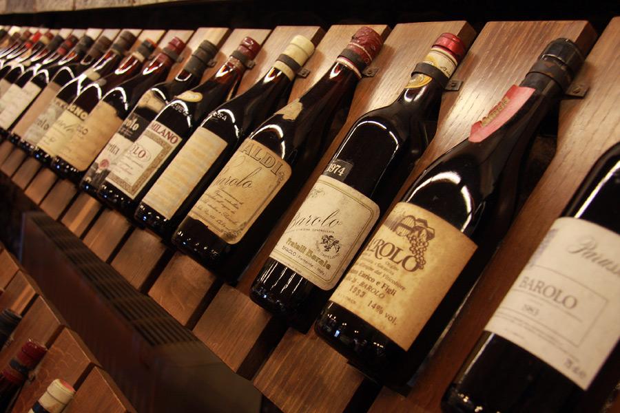 I Vini del Piemonte on tour a Napoli