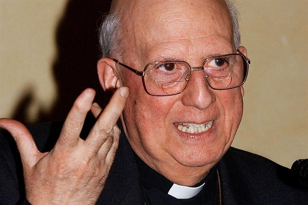 Morto padre Sorge, figura di primo piano della Chiesa