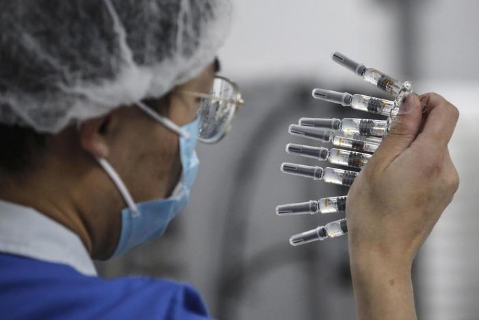 Covid: Biontech e Pfizer, chiesto l'ok alla commercializzazione del vaccino