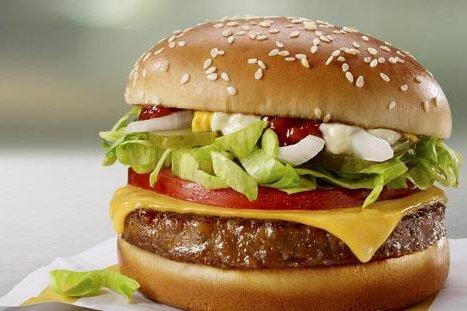 Arriva McPlant, il burger vegetale di McDonald's