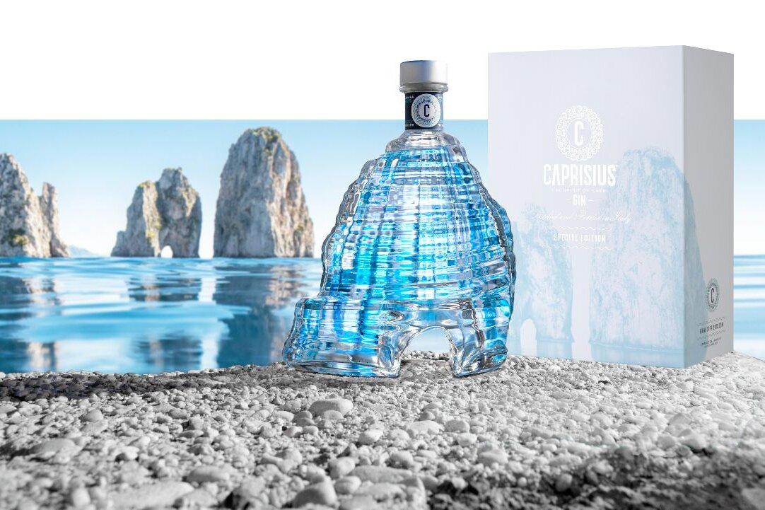 Caprisius Gin – Special Edition si lancia con uno spot