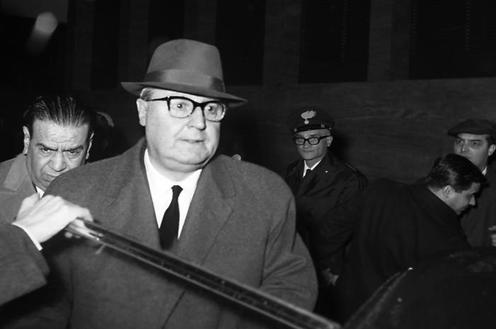 50 anni fa il Golpe Borghese, la notte della Repubblica