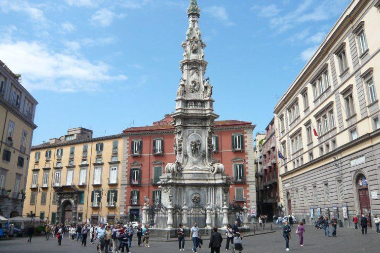 Napoli: in arrivo investimenti da 90mln per il centro storico