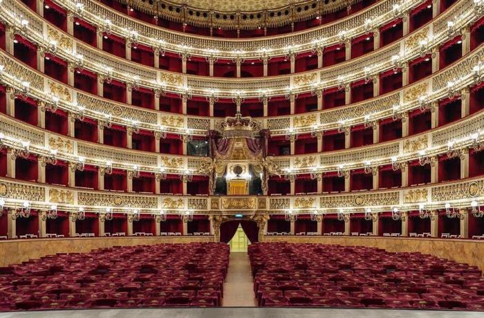 Varata la piattaforma della cultura italiana