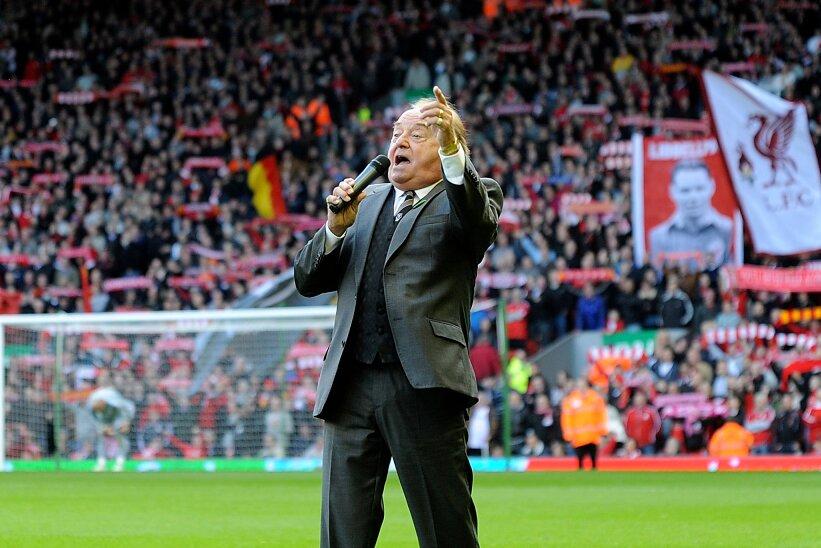 Gerry Marsden morto: cantava l'inno del Liverpool
