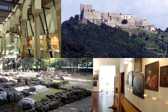 La Provincia di Salerno riapre alla cultura: aperti i musei