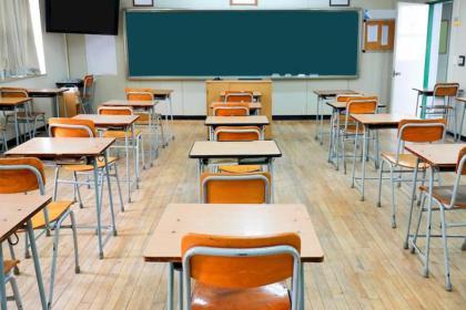 Covid, i lavoratori della scuola: no alla sola chiusura delle aule