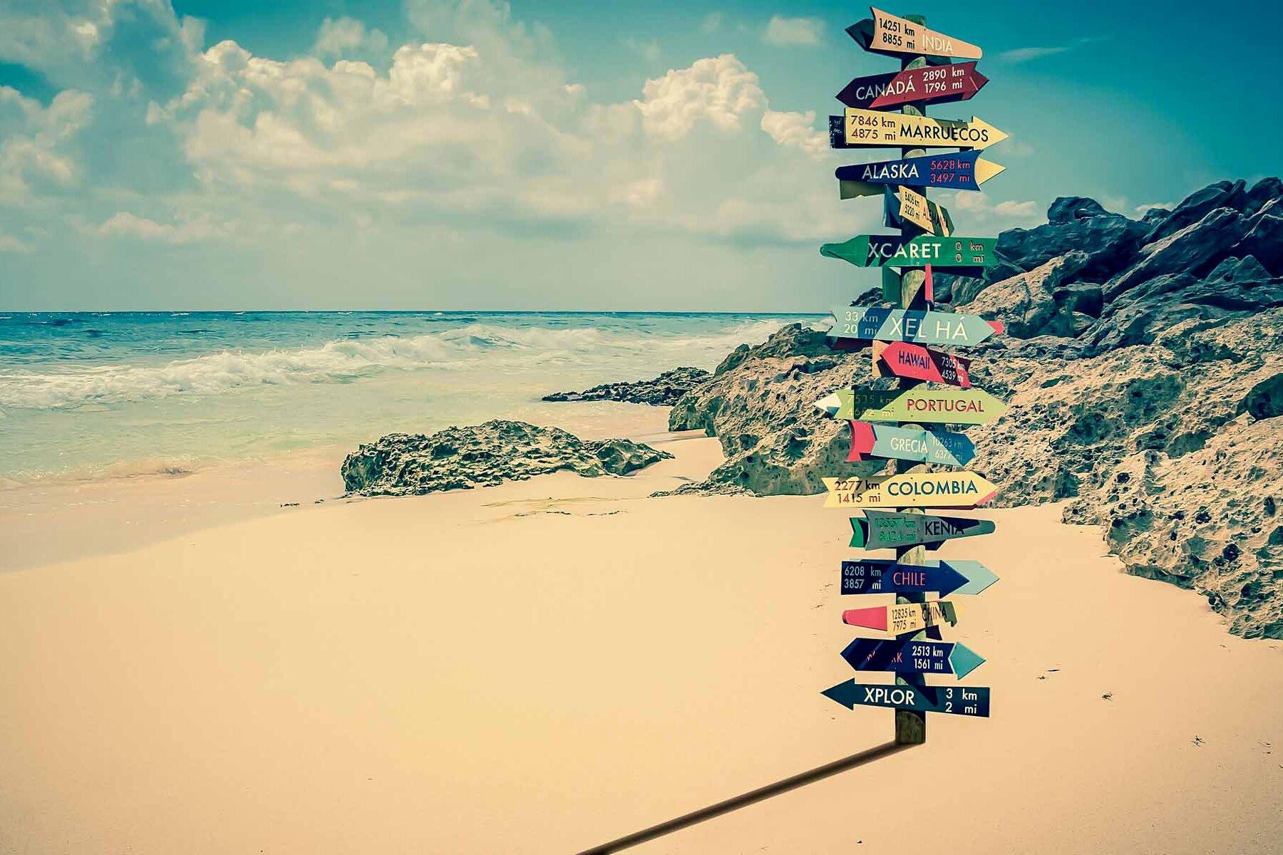 Turismo: futuro? no di massa, si esperienziale