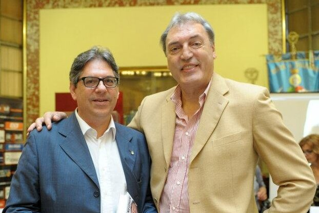 Veterani dello Sport: Oreste Pastore nuovo presidente della sezione di Salerno