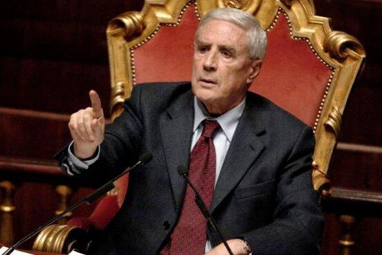 Deceduto l'ex Presidente del Senato Franco Marini, aveva 87 anni