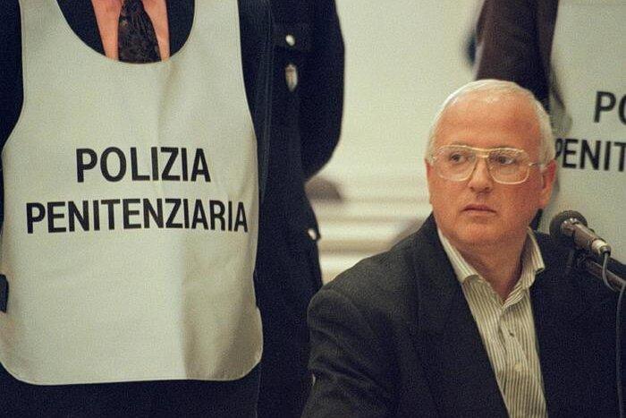 Camorra: è morto il boss Raffaele Cutolo
