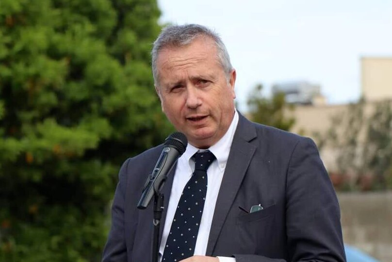 """Vassallo nuovo presidente della Commissione di Area Marina Protetta """"Costa degli Infreschi e della Masseta"""""""