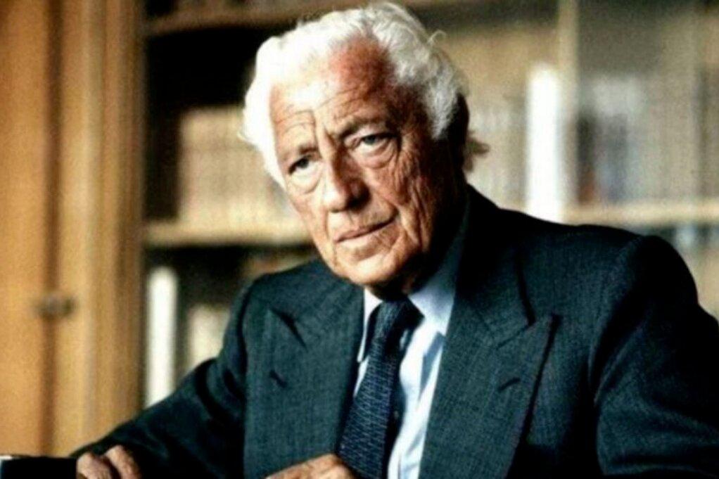 "100 anni fa nasceva ""L'Avvocato"" Gianni Agnelli"