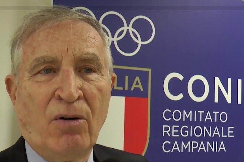 Coni Campania: eletta la nuova giunta che affiancherà Roncelli