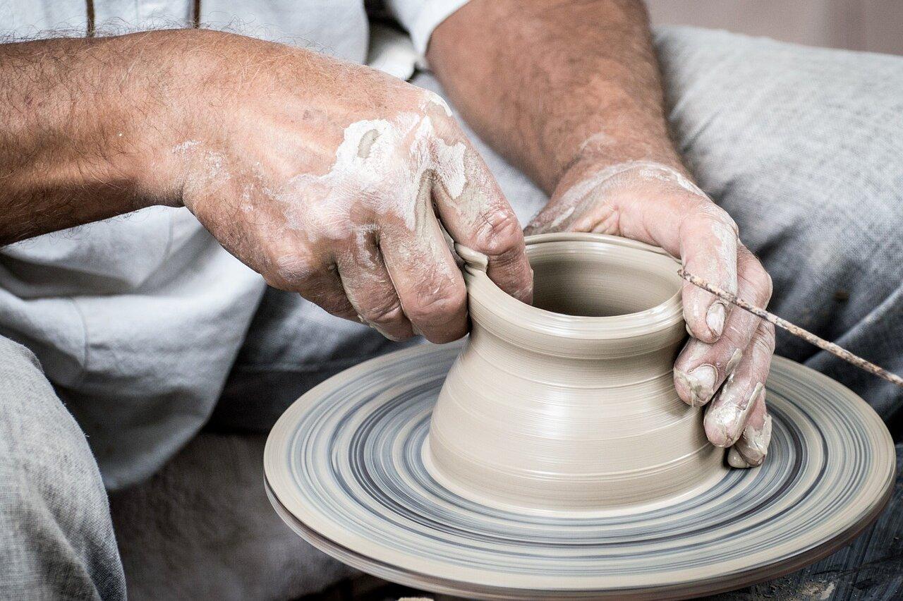 Covid: i ceramisti artigiani di tutta Italia chiedono interventi a sostegno del comparto in crisi