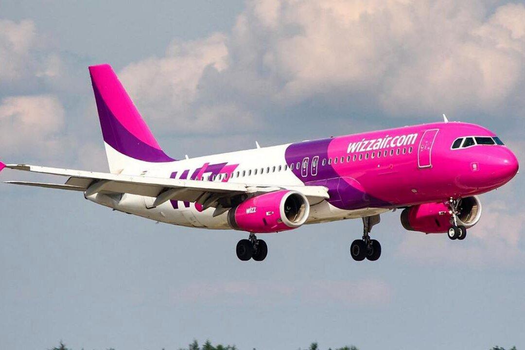 Wizz Air annuncia la sua sesta base italiana a Napoli